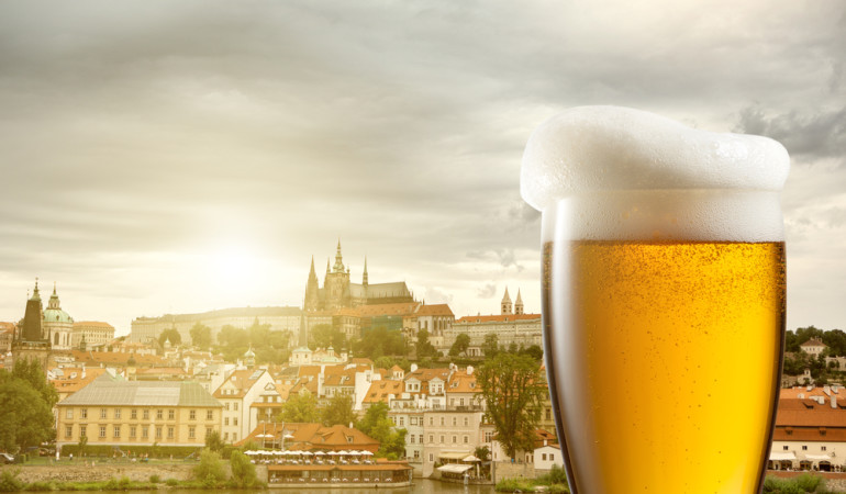 5 reasons why beer is so awesome in the Czech Republic