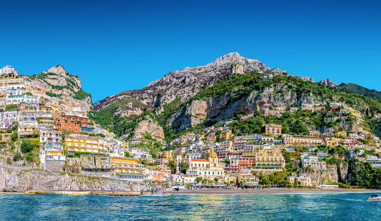 Where to Stay on the Amalfi Coast: Sorrento, Positano, Praiano, or Ravello?