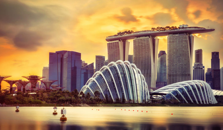 How to Stay Out of Trouble in Singapore (2021)