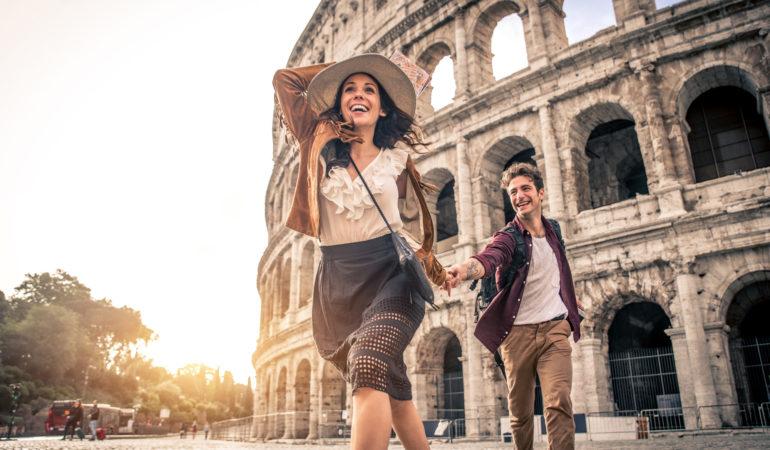 Love (Traveling) in the Time of Coronavirus