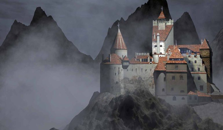 4-Day Dracula Tour from Bucharest: Live the Legend