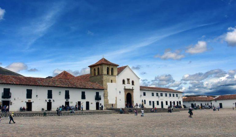 How to get from Bogota to Villa de Leyva