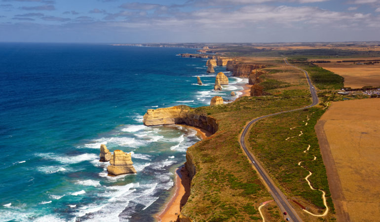 Stunning 4-Day Tour of the Great Ocean Road