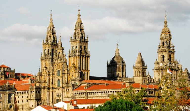 Camino de Santiago: The Portuguese Way in 3 Days