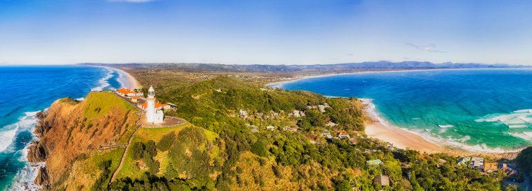A Fabulous 5-Day Tour of Australia's Pacific Coast