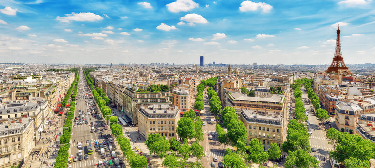 A Quick Guide: What to do in Paris