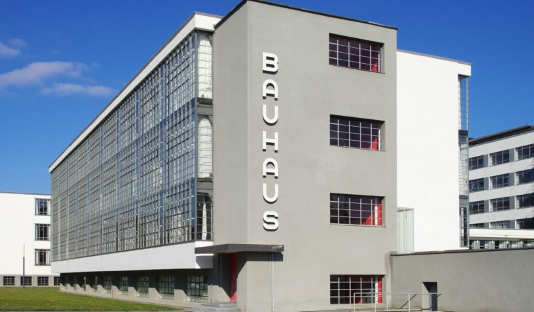 From Your House to Bauhaus: Modernism Tour in Germany