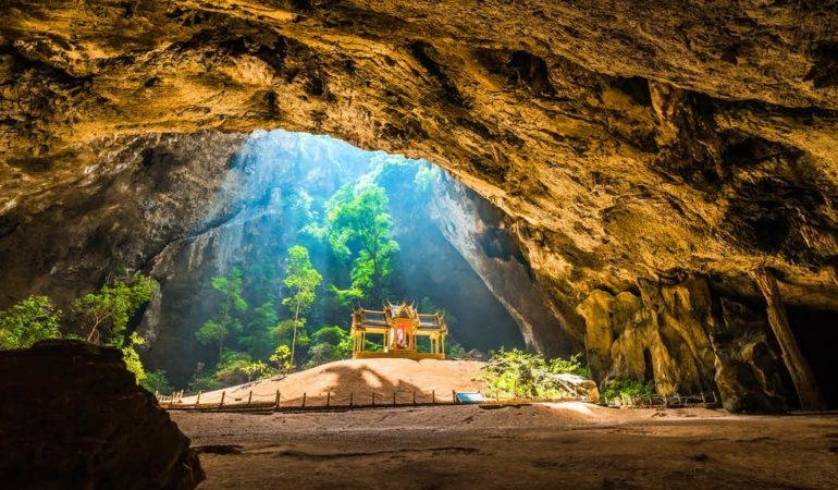 Guide to Exploring Thailand's Gulf Coast