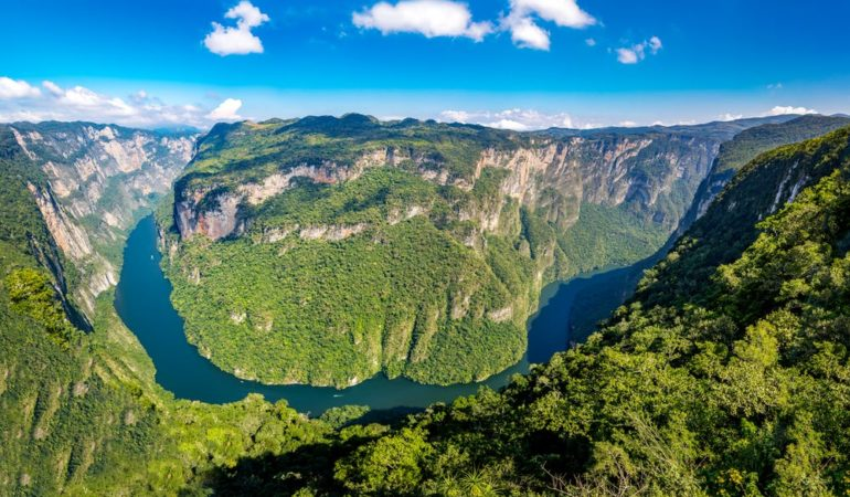 The Magical Towns of Chiapas Mexico Tour