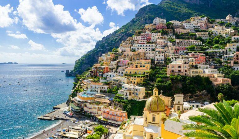 Southern Italy: The Best Amalfi Coast Tour