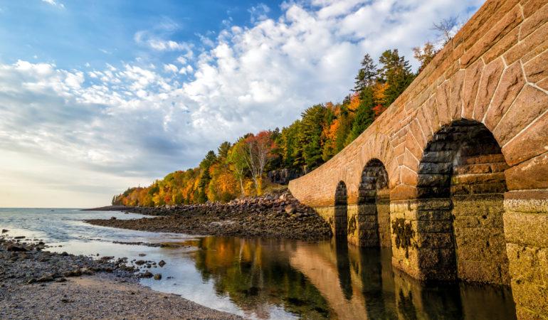 New England Fall Foliage Tour (2021)