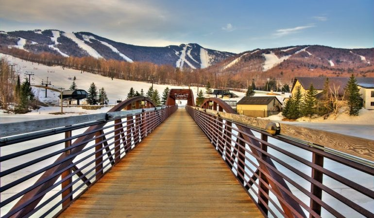 The 9 Best New England Ski Resorts