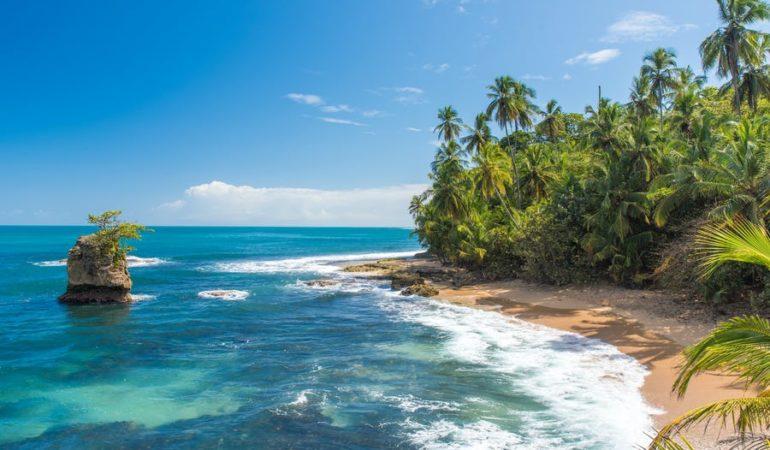 Costa Rica Caribbean Coast Tour from San Jose