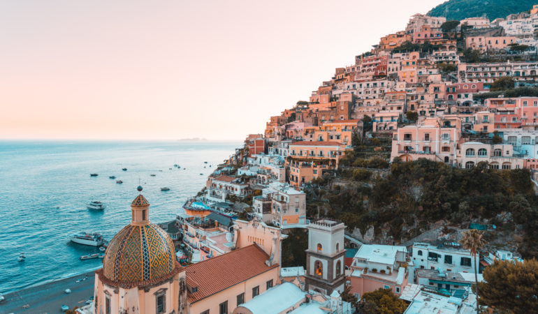 10 Best Things to Do on the Amalfi Coast